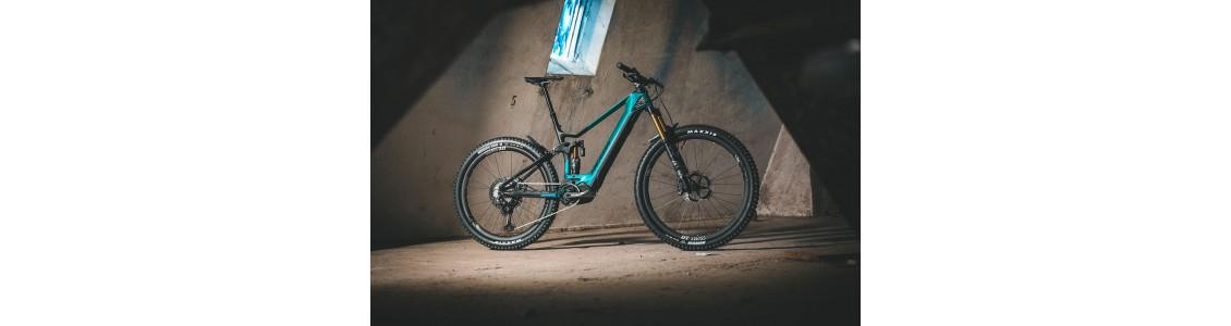 Ηλεκτρικά Ποδήλατα ebikes