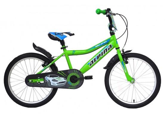 Alpina Beleno VB 20 Πράσινο