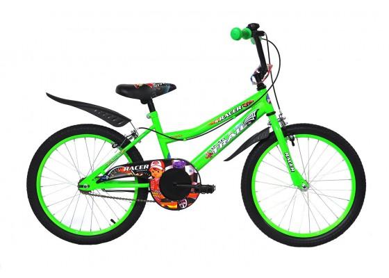 Trail Racer  20 Πράσινο