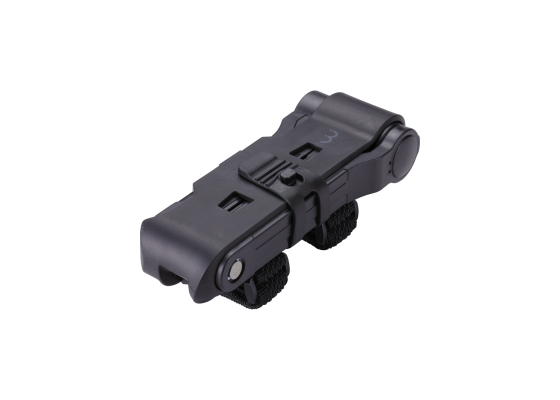 BBL-71 Κλειδαρια Powerfold μαυρη