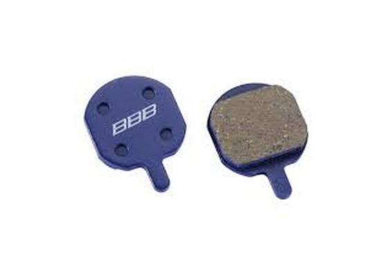 BBS-48 Τακάκια comp. w-Hayes SOLE
