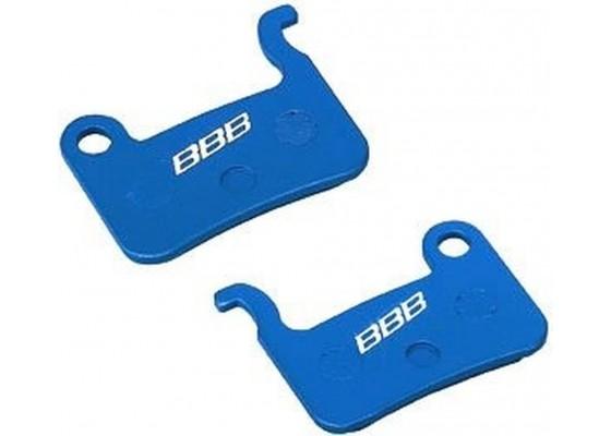 BBS-54 comp. Shimano XTR