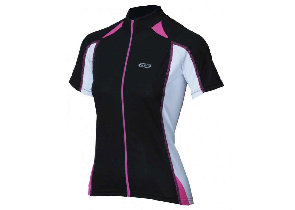 BBW-245 Jersey ComfortGΙrl ΧL blk-pink Jersey zeussa.gr