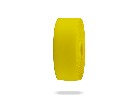BHT-01 Ταινία τιμονιού RACERΙBBOΝ yellow