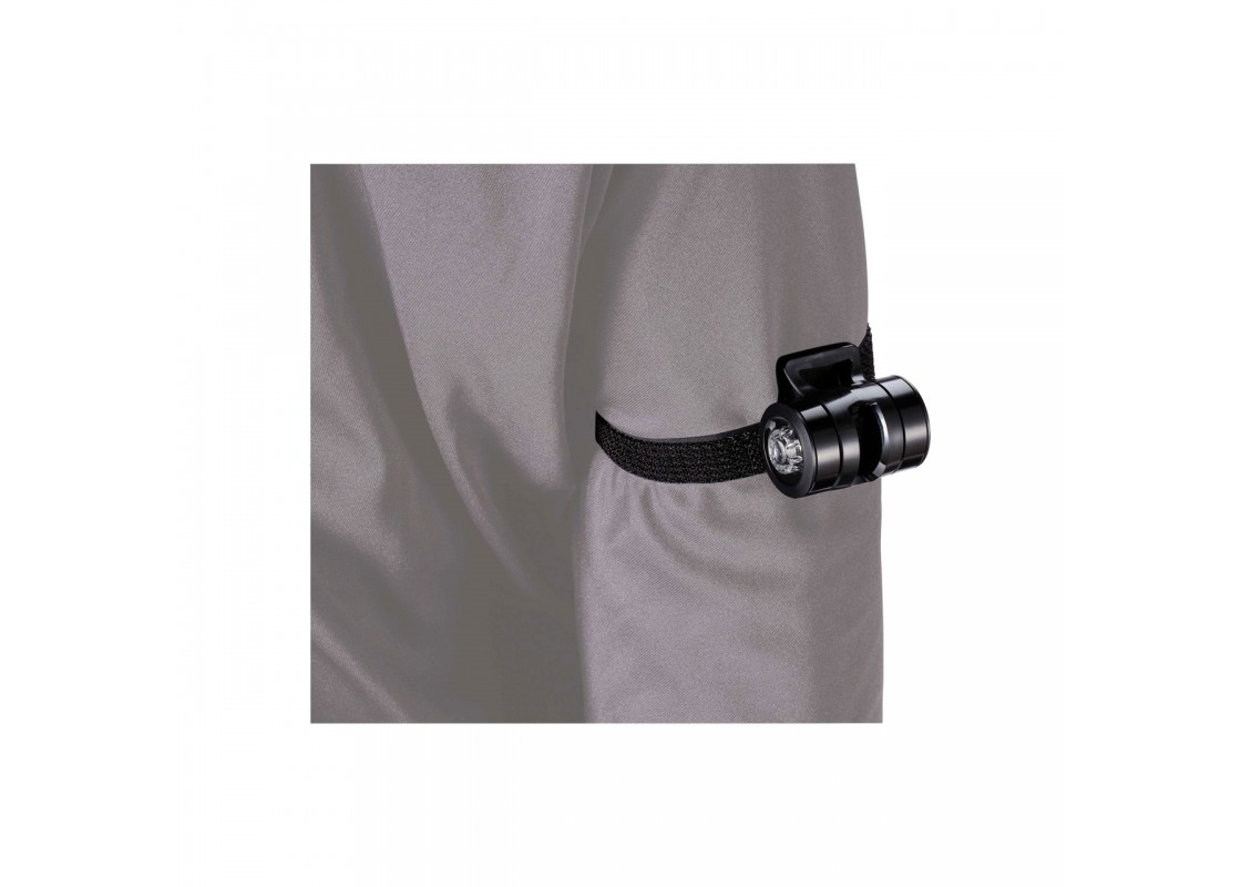 BLS-123 LIGHTSET ΜΙΝΙ SPYCOMBO BLK Accessories zeussa.gr