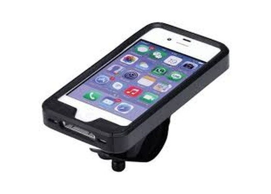 BSM-02 Smart phone Patron I4S μαύρο