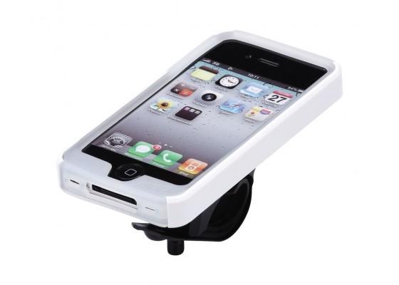 BSM-02 Smart phone patron I4S άσπρο