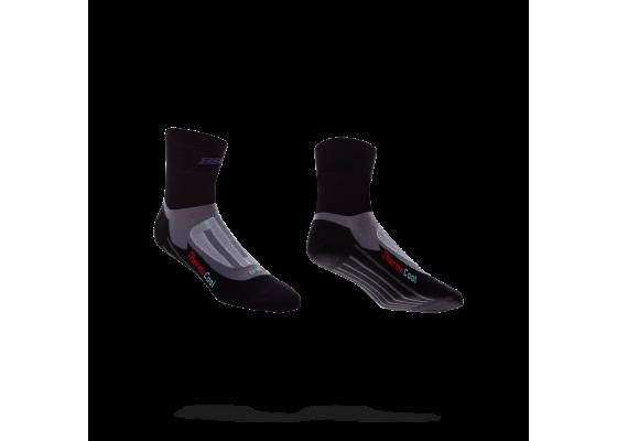 BSO-04 Κάλτσες ERGOFEET blk 43-46