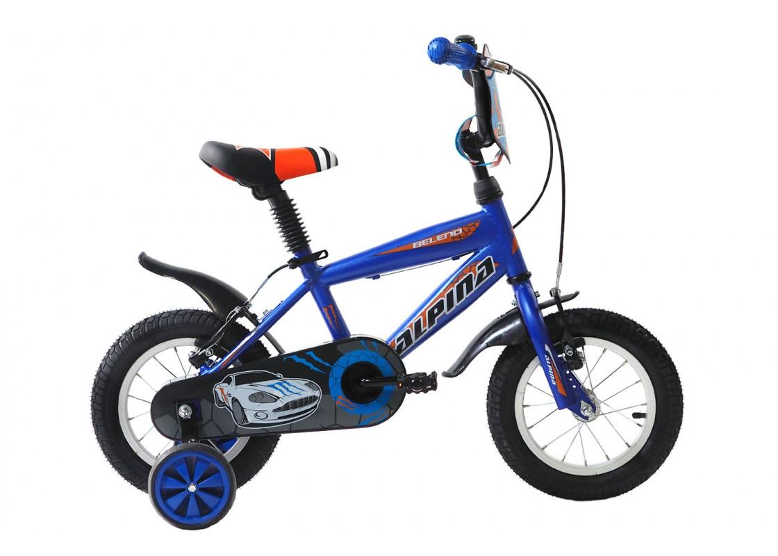 Alpina Beleno VB 12 Μπλε Ποδήλατα zeussa.gr