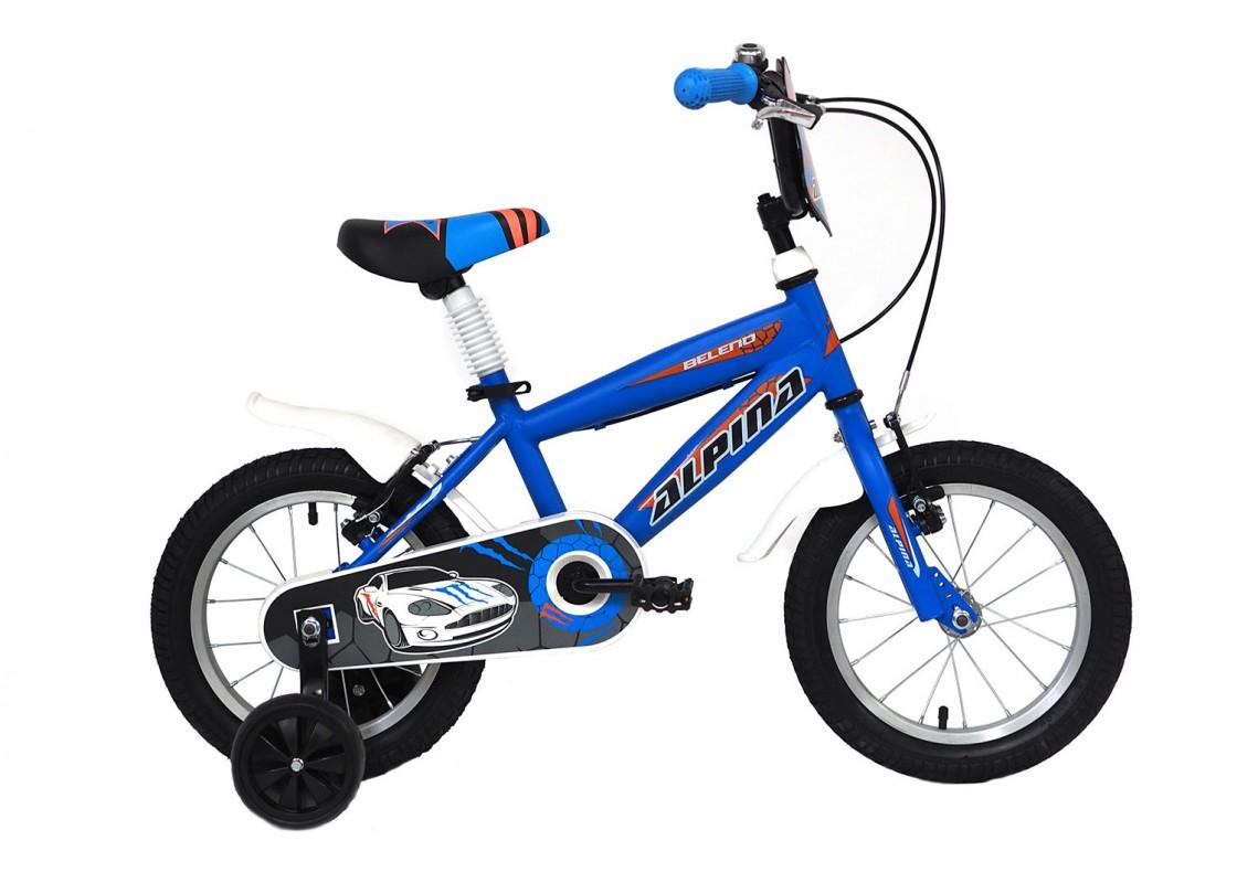 Alpina Beleno VB 16 Μπλε Ποδήλατα zeussa.gr
