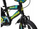 Alpina Beleno VB 16 Μαύρο Ποδήλατα zeussa.gr