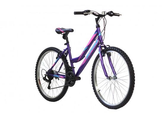 Alpina Alpha S MTB 24x12 Purple