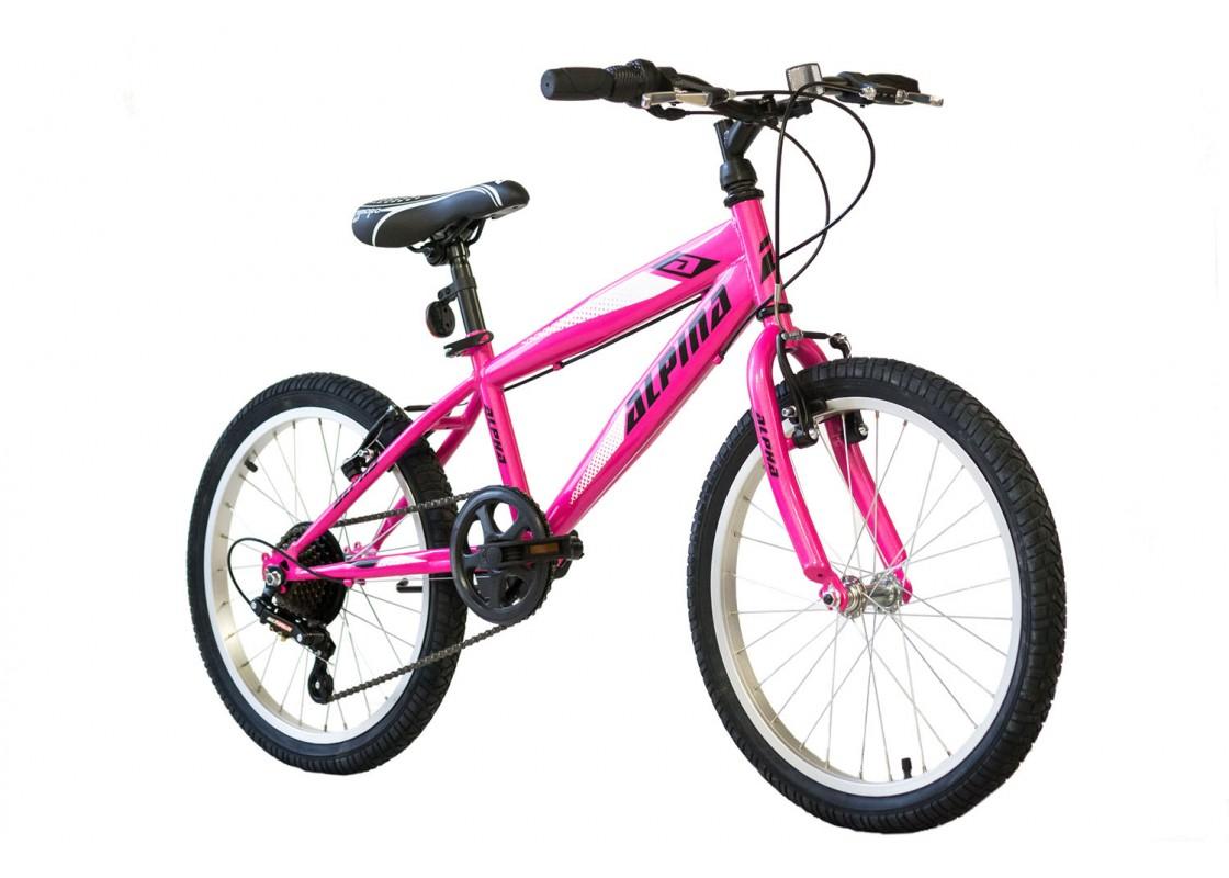 Alpina Alpha MTB 20x11 Pink Bikes zeussa.gr