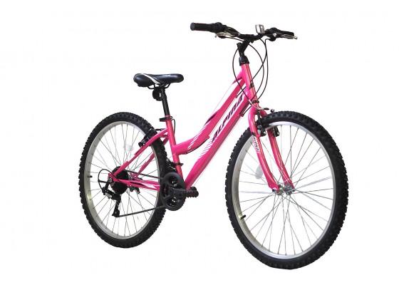 Alpina Alpha MTB 24x12 Pink