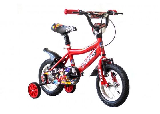 Trail Racer VB 12 Red