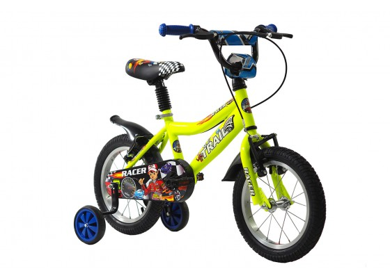 Trail Racer VB 14 Lime
