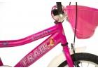 Trail Angel VB 20 Ροζ Ποδήλατα zeussa.gr