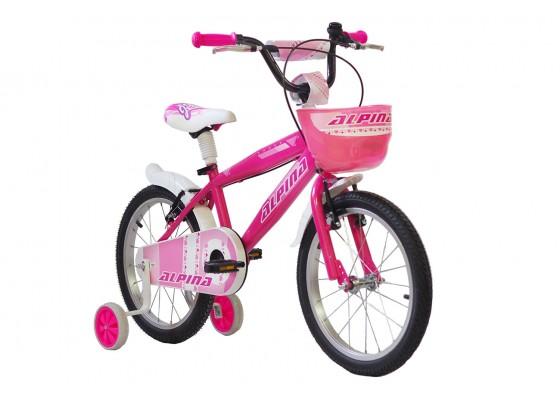 Alpina Beleno VB 18 Pink