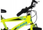 Alpina Alpha MTB 20x11 Lime Bikes zeussa.gr