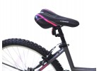 Alpina Alpha MTB 24x12 Anthracite Bikes zeussa.gr