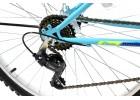 "Boss S MTB 24"" Μπλε Ποδήλατα zeussa.gr"
