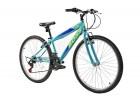 "Boss MTB 24"" Μπλε Ποδήλατα zeussa.gr"