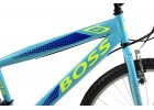 "Boss S MTB 26"" Μπλε Ποδήλατα zeussa.gr"