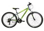 Ποδηλατα Βουνου - Ποδηλατα - Carrera M6 2000 VB MTB 26x14 Γκρι-Πράσινο 2020 Ποδήλατα zeussa.gr