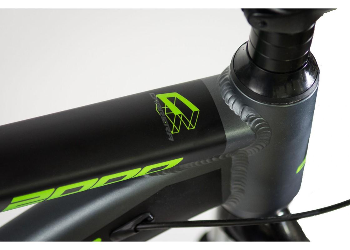 Ποδηλατα Βουνου - Ποδηλατα - Carrera M7 2000 MD MTB 27.5x17 Γκρι-Πράσινο 2020 Ποδήλατα zeussa.gr