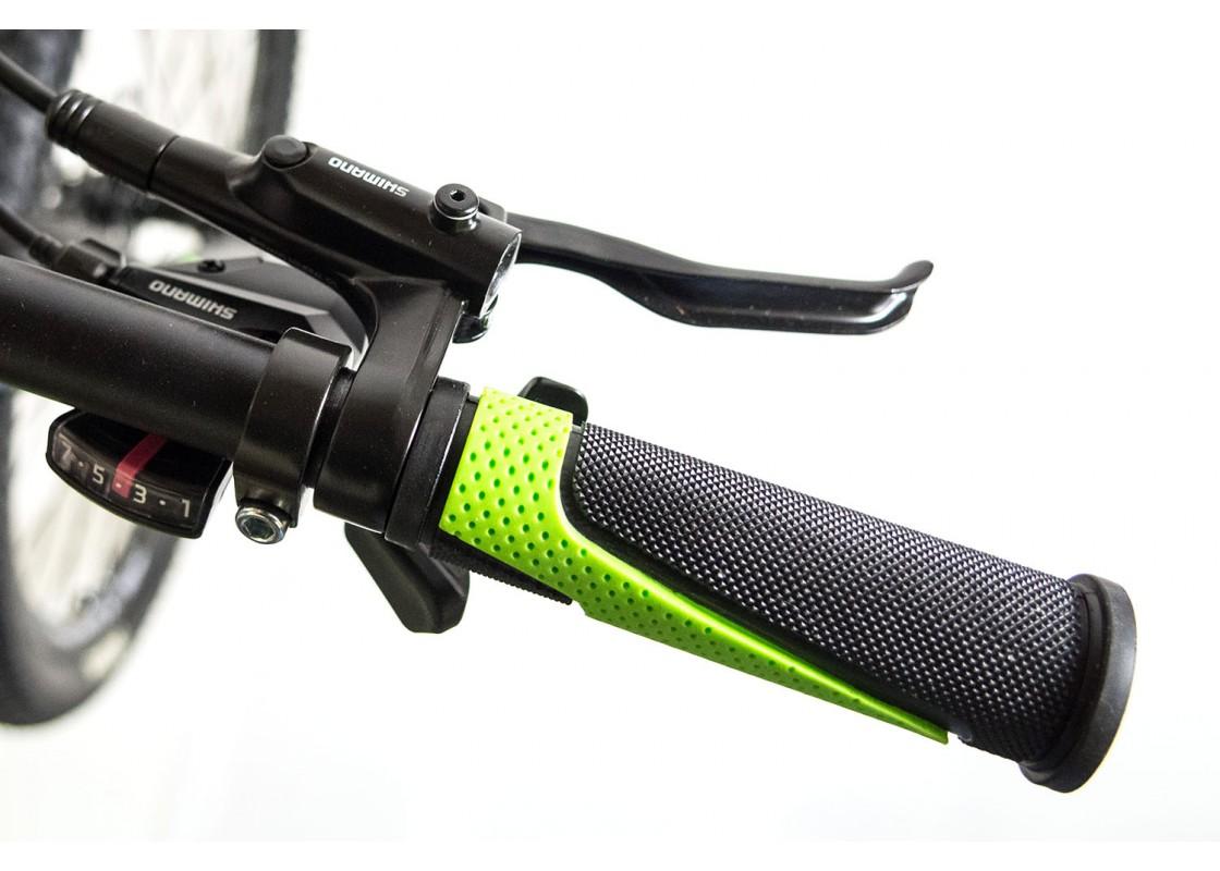 Ποδηλατα Βουνου - Ποδηλατα - Carrera M7 2000 HD MTB 27.5x17 Γκρι-Πράσινο 2020 Ποδήλατα zeussa.gr