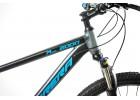 Carrera M9 2000 MD MTB 29x17 Γκρι-Μπλε 2020