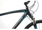 Carrera T 2000 HD TRK 700x52 Μαύρο-Μπλε 2020