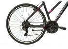Ποδηλατα Δρομου Χωμα - Ποδηλατα - Carrera T 2000 VB TRK 700x46 Μαύρο-Ροζ 2020 Ποδήλατα zeussa.gr