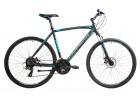 Ποδηλατα Δρομου Χωμα - Ποδηλατα - Carrera T 2000 MD TRK 700x52 Μαύρο-Μπλε 2020 Ποδήλατα zeussa.gr