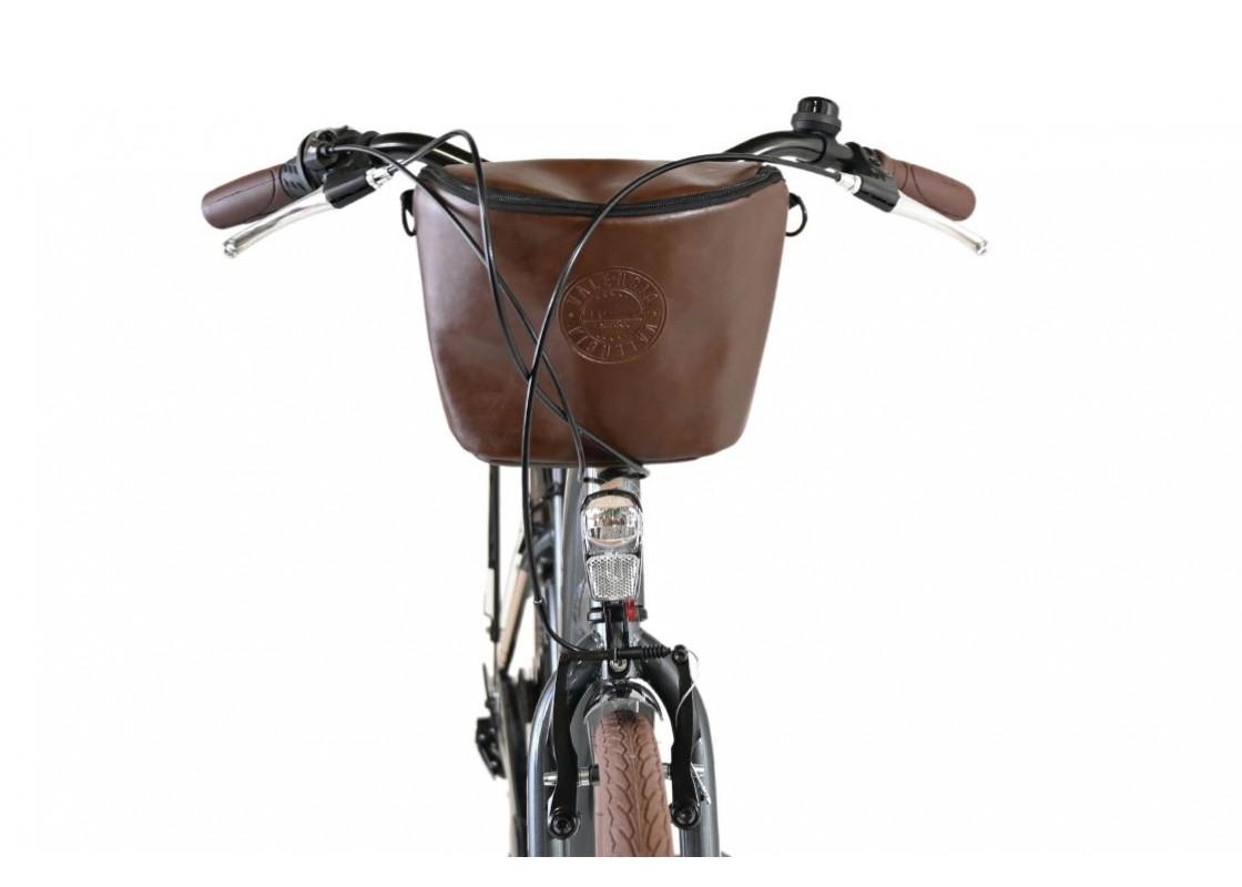 Carrera City C8 7SP 28x47 Anthracite 2021 Bikes zeussa.gr
