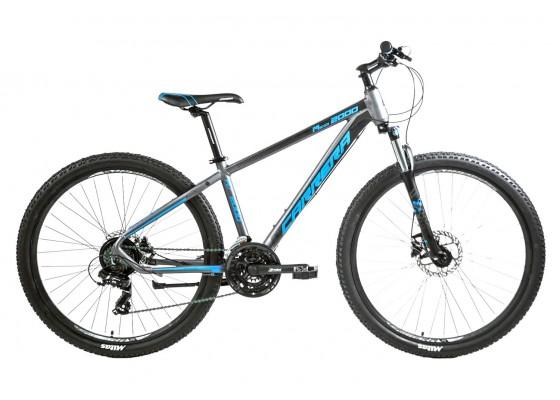 Carrera M7 2000 HD MTB 27.5x15 Anthracite-Blue 2021