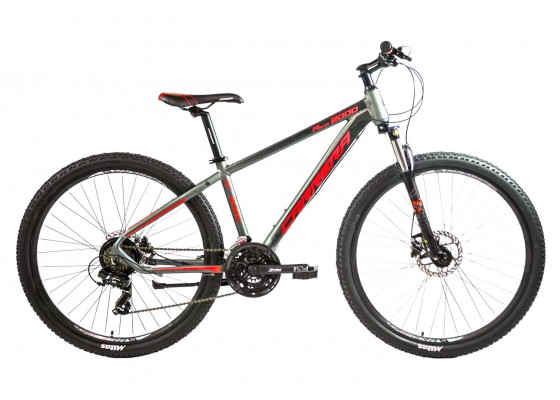 Carrera M7 2000 HD MTB 27.5x15 Anthracite-Red 2021