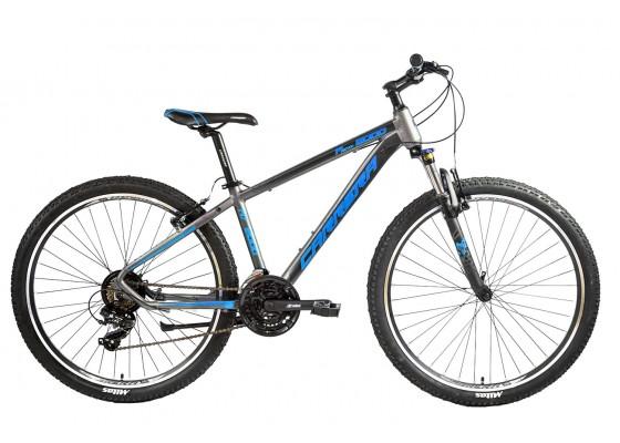 Carrera M7 2000 VB MTB 27.5x15 Anthracite-Blue 2021