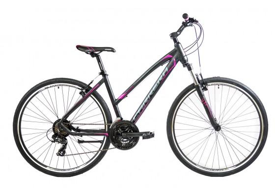 Carrera T 2000 VB TRK 700x46 Black-Pink 2021