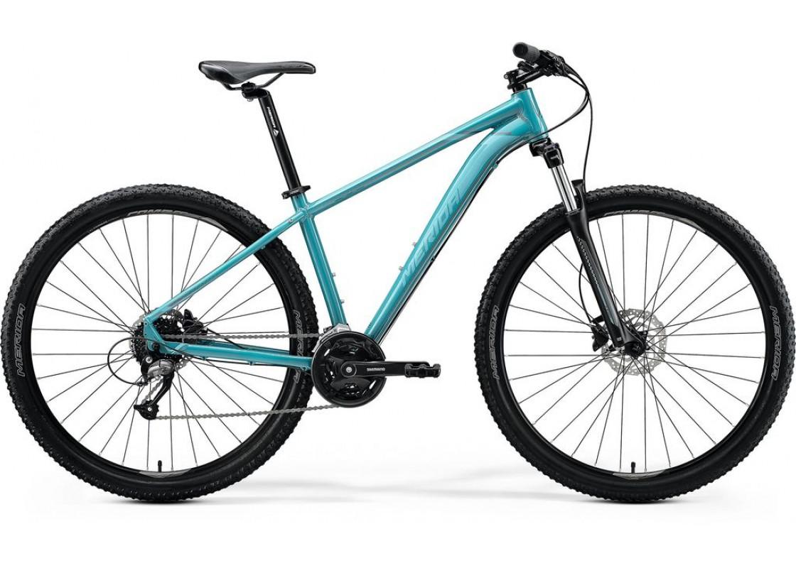Ποδηλατα Βουνου - Ποδηλατα - Merida Big Nine 40D 29x18,5 Ασημί (Μπλε - Μαύρο) 2020 Ποδήλατα zeussa.gr