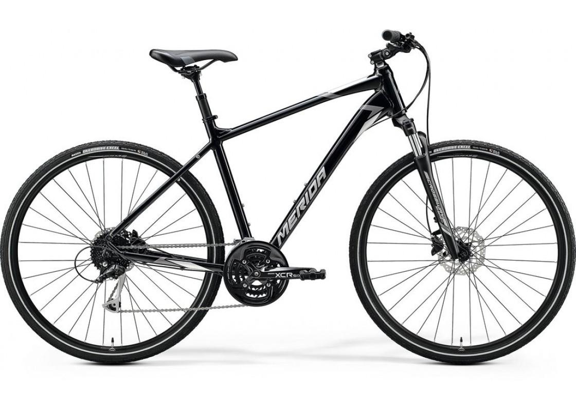 Merida Crossway 100 700x51 Μπλε (Γκρι) 2020 Ποδήλατα zeussa.gr