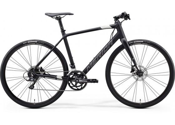 Merida Speeder 200  700x56 Μαύρο Ασημί 2020