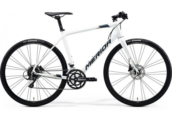 Merida Speeder 200  700x56  Ασπρο (Ασημί-Χρυσό)  2020
