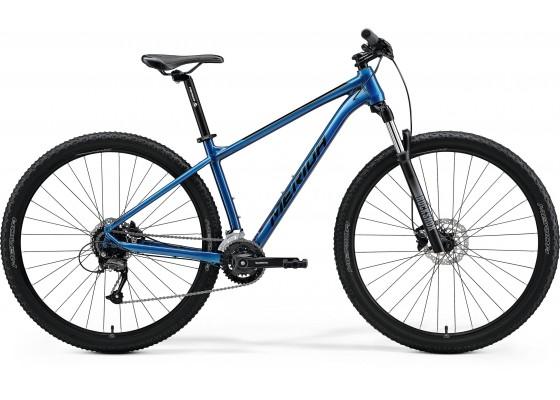 BIG.NINE 60-2X 29X17M BLUE-BLACK