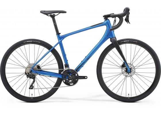 SILEX 400 700X53L M.BLUE-BLACK