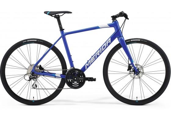 SPEEDER 100 700X47XS D.BLUE-BLUE-WHT