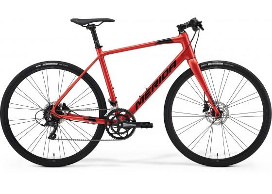 SPEEDER 200 700X50S GOLDEN RED-BLACK