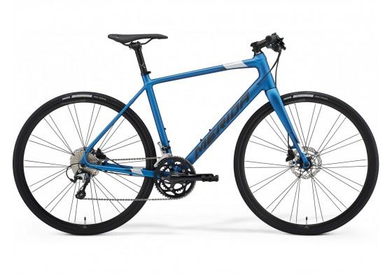SPEEDER 300 700X59XL S.BLUE-D.SILVER