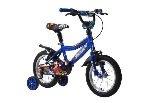 Trail Racer VB 16 Blue