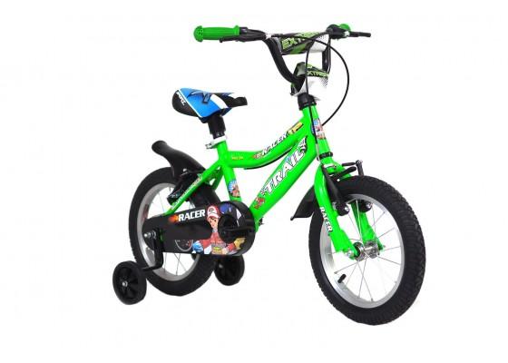 Trail Racer VB 16 Green